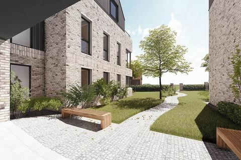 1 bedroom apartment for sale - The Dahl, Hemingway Court, Thornhill Road, Ponteland