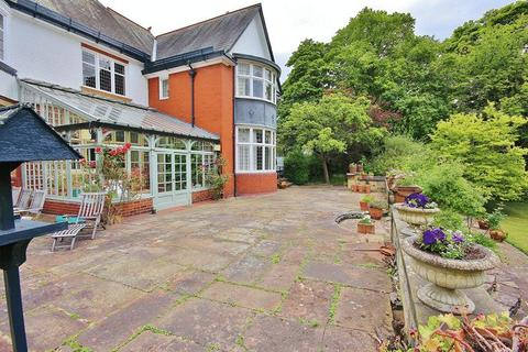 6 bedroom detached house for sale - Nook House, Jesmond Park East, Jesmond