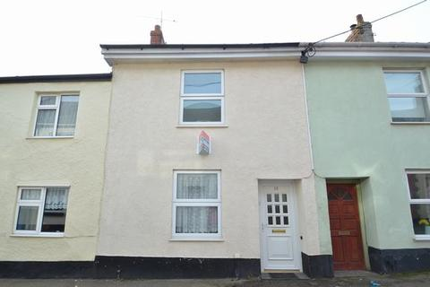 3 bedroom cottage for sale - CULLOMPTON - FIRST TIME BUY/INVESTMENT