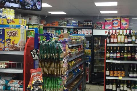 Shop to rent - Clayton Road, Hayes UB3