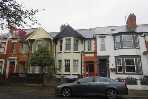 4 bedroom property for sale - Clarence Avenue, Queens Park, Northampton, NN2