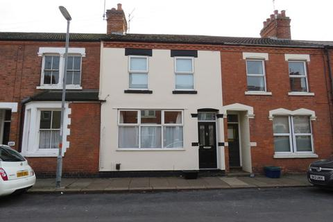 2 bedroom terraced house for sale - Southampton Road, Far Cotton, Northampton, NN4