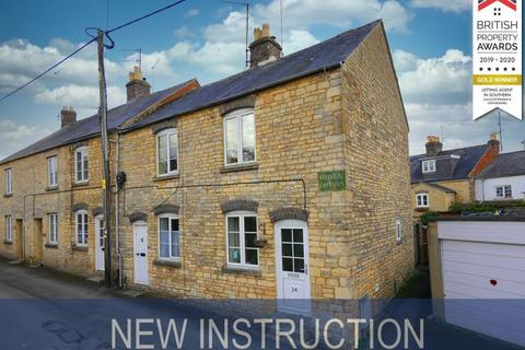 2 bedroom cottage to rent - Albion Street, STRATTON