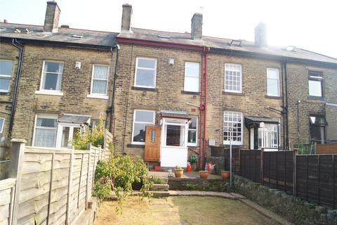 5 Bedroom Terraced House For Sale Mannville Road Keighley West Yorkshire Bd22