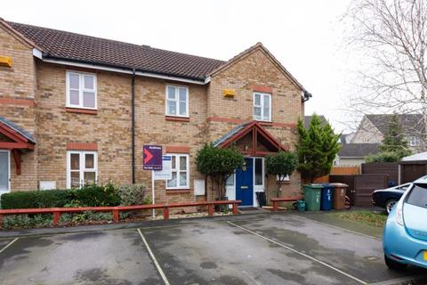 3 bedroom semi-detached house for sale - Saxifrage Square, Oxford, Oxfordshire