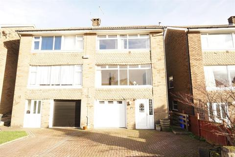 3 bedroom semi-detached house for sale - St Albans Road, Fulwood, Sheffield, S10 4DN