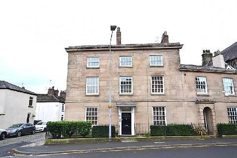 3 bedroom apartment to rent - St Albans Place, Maccesfield