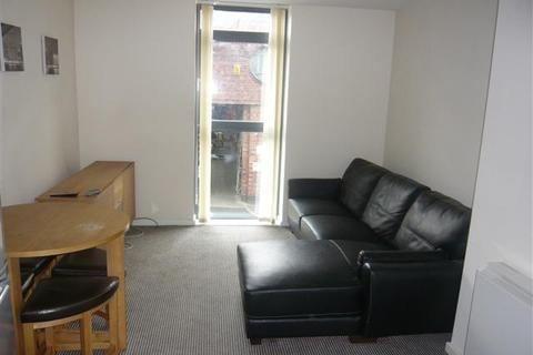 1 bedroom flat to rent - Mandale House, Bailey Street, Sheffield, S1 4EH