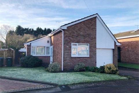 2 bedroom detached bungalow for sale - Nova Croft, Eastern Green, COVENTRY, West Midlands
