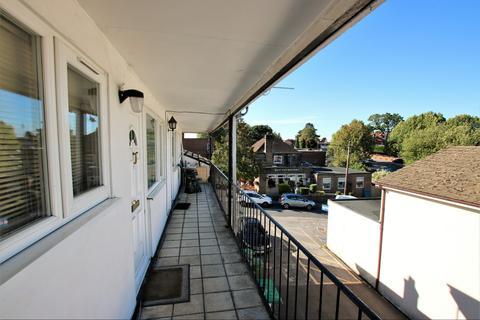 2 bedroom flat to rent - HIGH STREET   WEST END  UNFURNISHED