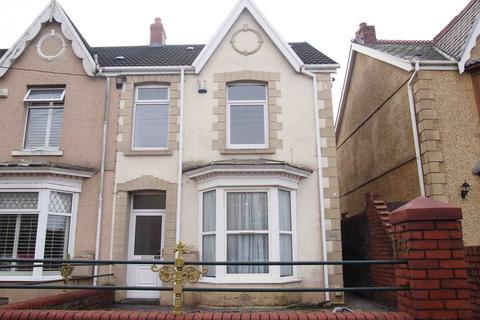 1 bedroom maisonette to rent - 31 Park Road, Swansea, West Glamorgan, SA4