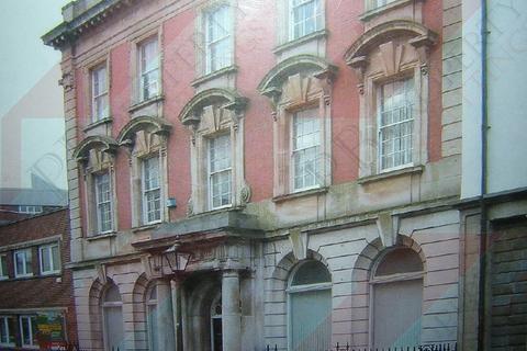 Studio to rent - Pembroke Buildings, Cambrian Place, Maritime Quarter, Swansea, SA1 1RL