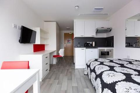 Studio to rent - Julian Court, Coventry