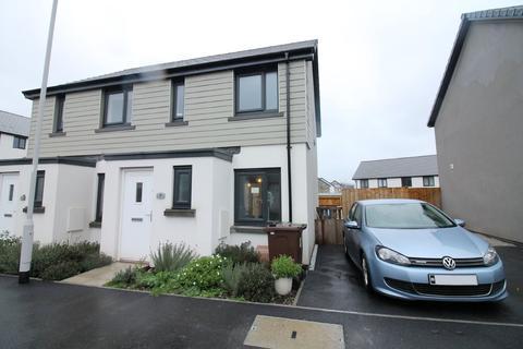 2 bedroom semi-detached house for sale - Windsbatch Lane, Plymstock