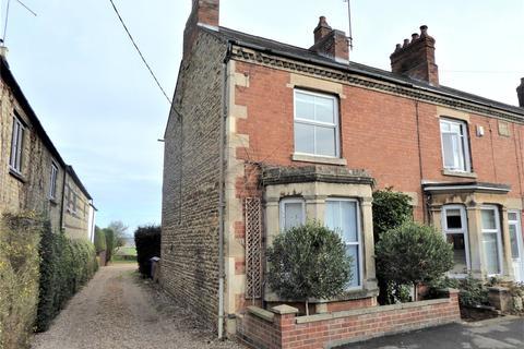 2 bedroom cottage to rent - Church Street, Cogenhoe, Northampton, NN7