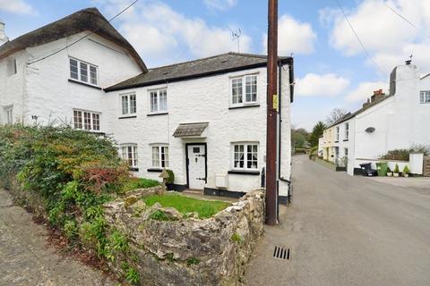 3 bedroom cottage for sale - Ipplepen