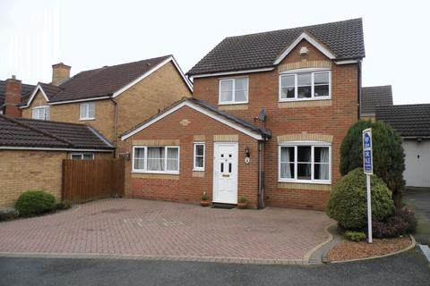 3 bedroom detached house for sale - Ennerdale Close, Clayhanger, Walsall.