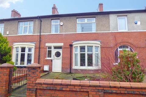 3 Bedroom Terraced House For Sale Queens Road Accrington Lancashire Bb5