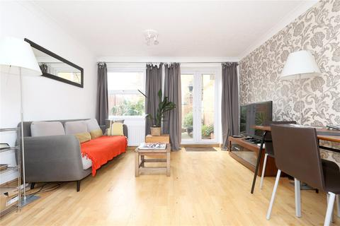 2 bedroom end of terrace house to rent - Northiam Street, South Hackney, London, E9