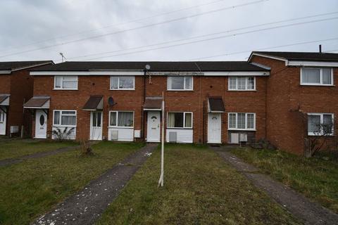 2 bedroom terraced house to rent - Fareham Way, Houghton Regis