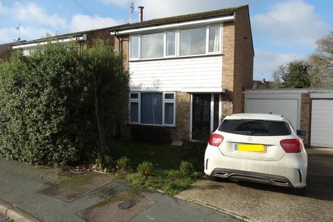 3 bedroom link detached house to rent - Headcorn, Kent