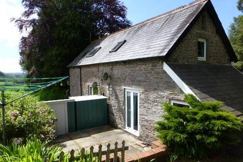 2 bedroom cottage to rent - Llandyfaelog , Near Carmarthen,