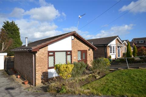 2 bedroom bungalow for sale - Barleyfield Close, Wakefield, West Yorkshire