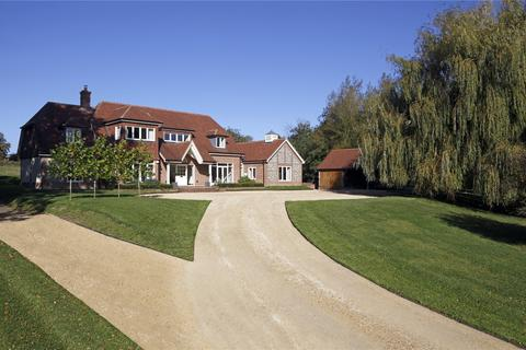 6 bedroom detached house for sale - Common Road, Headley, Hampshire