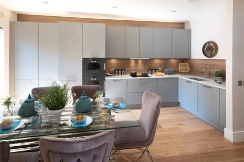 2 bedroom flat for sale - Plot 49 - Park Quadrant, Glasgow, G3