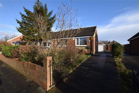 2 bedroom bungalow for sale - Thirlmere Gardens, Leeds, West Yorkshire, LS11