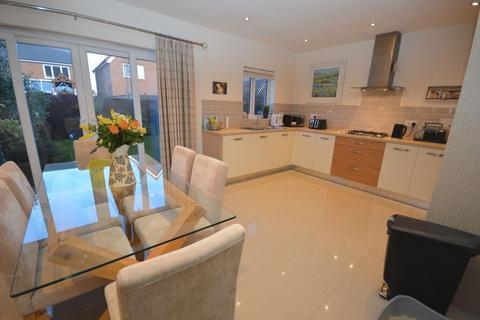 4 bedroom detached house for sale - Bolingbroke Lane, Widnes