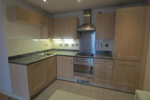 1 bedroom apartment for sale - Queens Court, Hull, HU1 3DR