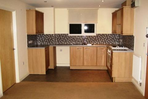 2 bedroom flat to rent - 3 At 28, Kepwick Rd, Hamilton, Leicester