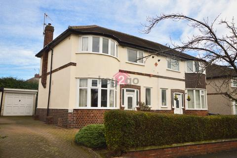 3 bedroom semi-detached house for sale - Ridgehill Avenue, Sheffield, S12