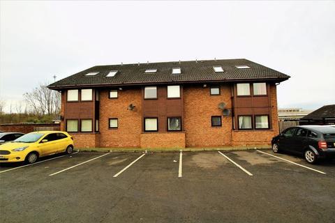 2 bedroom flat to rent - Jerviston Street, Motherwell