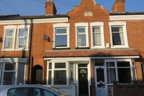 2 bedroom terraced house for sale - Hawkesbury Road, Leicester