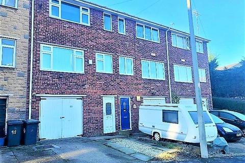 2 bedroom townhouse for sale - Jardine Street, Wincobank, Sheffield, S9 1NA