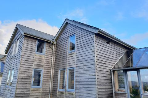 4 bedroom detached house to rent - Trebarvah Lane, Rosudgeon, Penzance