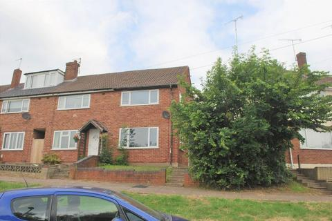 2 bedroom terraced house to rent - Sherrington Avenue, Coventry