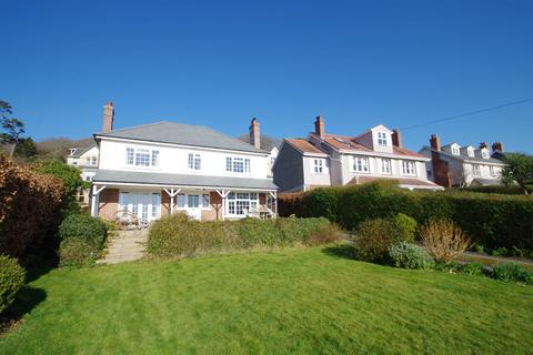 5 bedroom detached house for sale - Hills View, Braunton