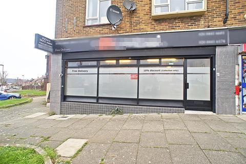 Property for sale - Mount Pleasant, Barnet