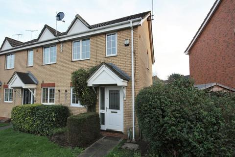 2 bedroom semi-detached house for sale - Amcotes Place, Chelmsford, CM2