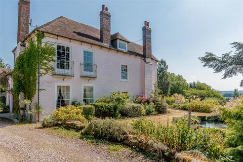 7 bedroom equestrian property for sale - Sinton Green, Hallow, Worcestershire
