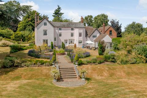 7 bedroom country house for sale - Sinton Green, Hallow, Worcestershire