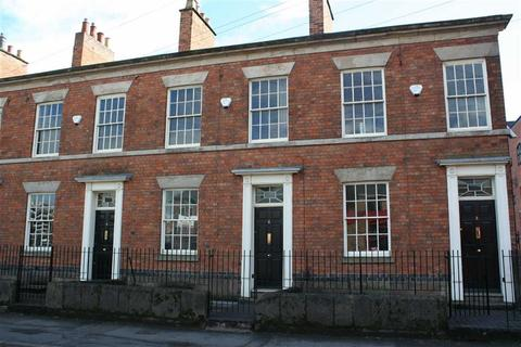 2 bedroom townhouse to rent - Brook Street, Derby