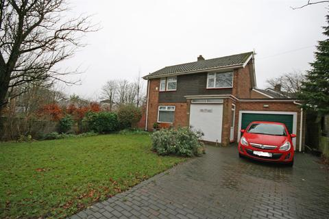 3 bedroom detached house for sale - Tawd Road, Skelmersdale