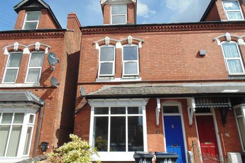 Studio to rent - York Road, Erdington, Birmingham