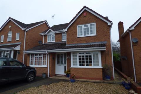 4 bedroom detached house for sale - Daniels Cross, Newport