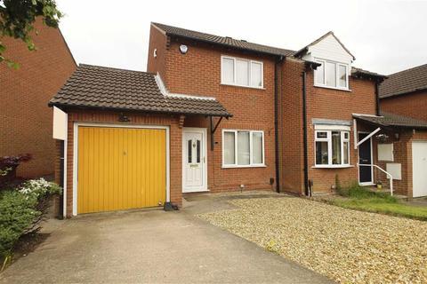 2 bedroom semi-detached house for sale - Burr Tree Garth, Leeds
