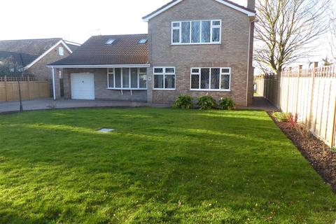 4 bedroom detached house for sale - Wishing Well Cottage, Poplar Road, Healing, Grimsby, DN41 7RD